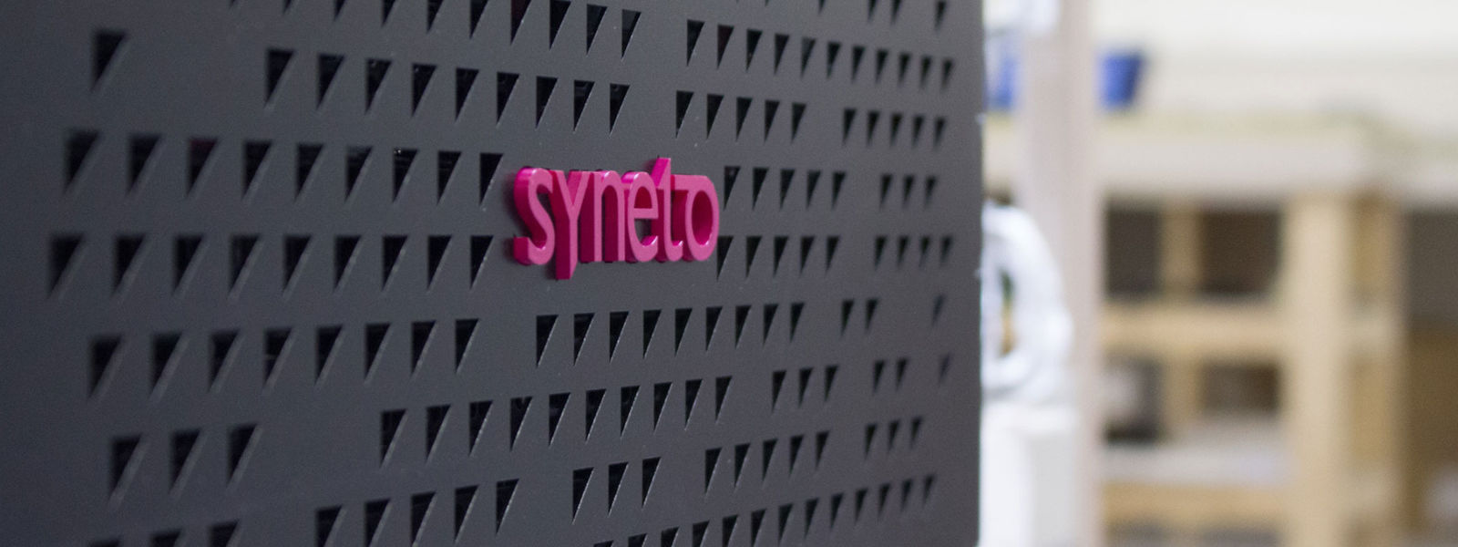 Data Talk Syneto